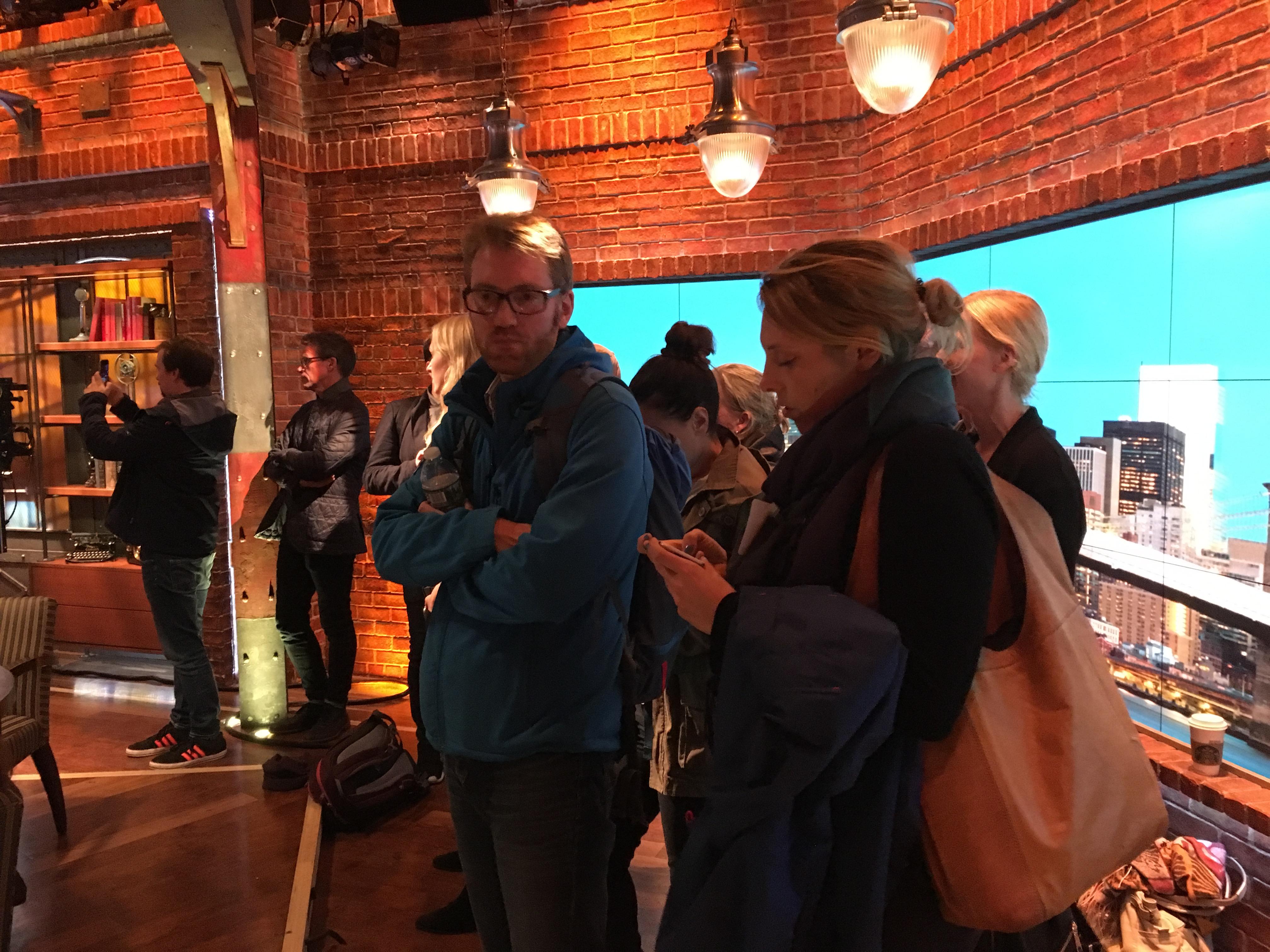 anjaunterwegs – Reiseblog über einen Journalistenaustausch in den USA